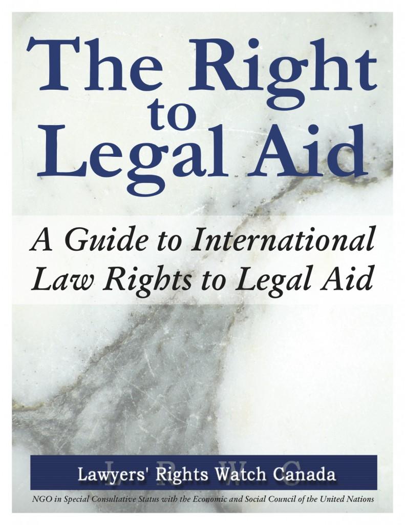 International Cover