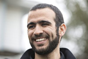 """108993c5d0b Canada  LRWC Objects to Strahl s Statement Referring to Khadr as a  """"Convicted Terrorist"""""""